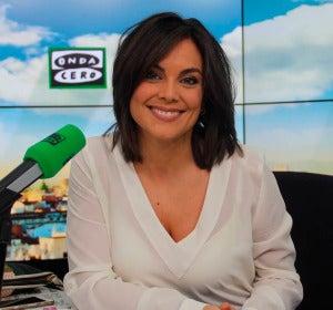"""Mónica Carrillo: """"Si no podemos ser originales, al menos no seamos una mala copia"""""""