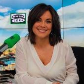 Mónica Carrillo Onda Cero