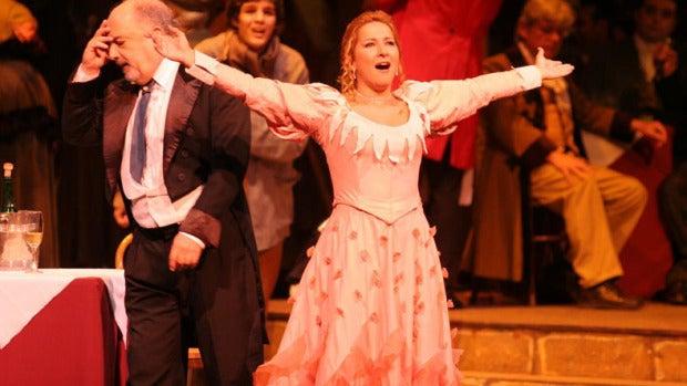 José Manuel Zapata: ¿Qué dicen las letras de las óperas más famosas?
