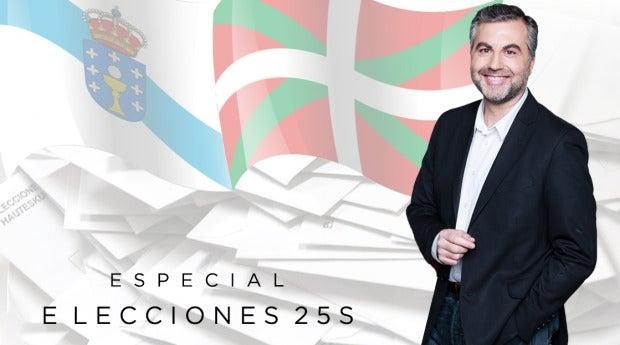 Elecciones 25S