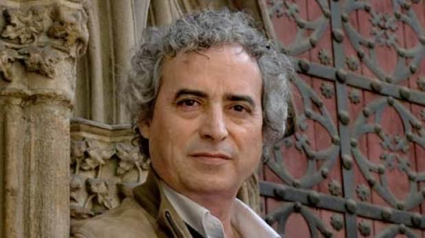 """Ildefonso Falcones: """"El término best seller sigue siendo peyorativo y opuesto a la calidad literaria"""""""