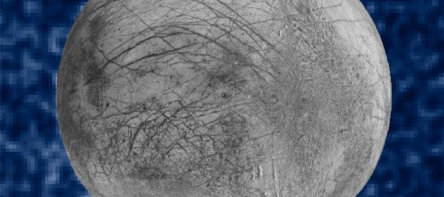 Confirman penachos de vapor de agua en la luna Europa de Júpiter |