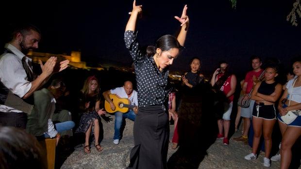 """Ricardo Sánchez: """"Nuestros reto es elevar la consideración del flamenco a un arte de primer nivel"""""""