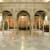 Casa Palacio de Guardiola