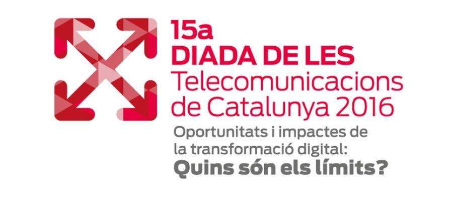 Diada de les Telecomunicacions de Catalunya 2016