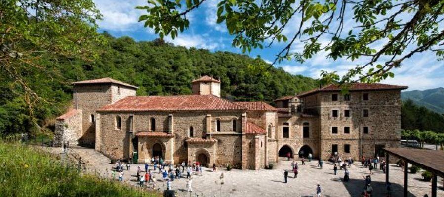 El Año Jubilar Lebaniego se celebra cada año que el 16 de Abril, Festividad de Santo Toribio