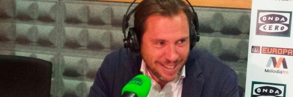 """Óscar Puente: """"Sánchez ha llegado a esta situación porque se negó a ser el recadero de los barones"""""""