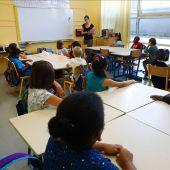 Profesores españoles