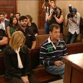 María Antónia Munar, exlíder de Uniò Mallorquina, durante el juicio