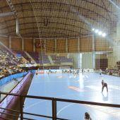 Balonmano Naturhouse Ciudad de Logroño