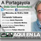 A Portagayola