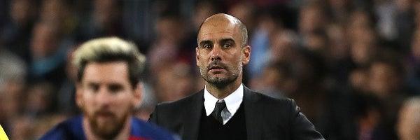 """Guardiola: """"Si alguien tiene el dinero y quiere pagar la cláusula de Messi, la pagará"""""""