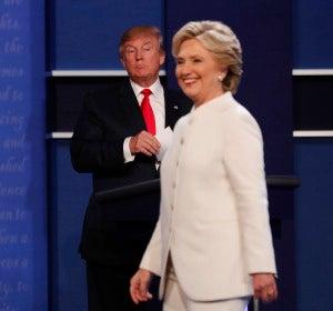 """Agustín Alcalá: """"En esta campaña electoral, Hillary es la rica y Trump el pobre"""""""