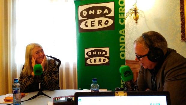 """Mary Beard: """"El Premio Princesa de Asturias a las Ciencias Sociales es un tributo a los que trabajan para que se siga estudiando el mundo clásico"""""""