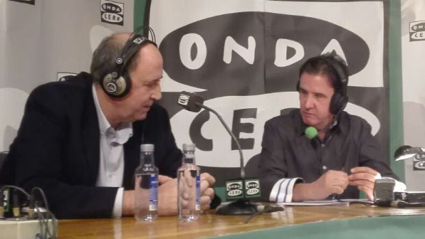 """Josean Querejeta, tras ganar la Liga ACB: """"Toca celebrar el título pero queremos ser responsables"""""""