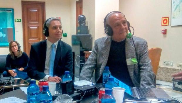 """Vicente Vallés, sobre Iglesias: """"Sus frases contentan a sus votantes pero no sé si los amplían"""""""