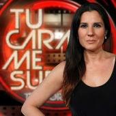 Diana Navarro invitada en 'Tu cara me suena'