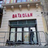 La sala de conciertos Bataclan