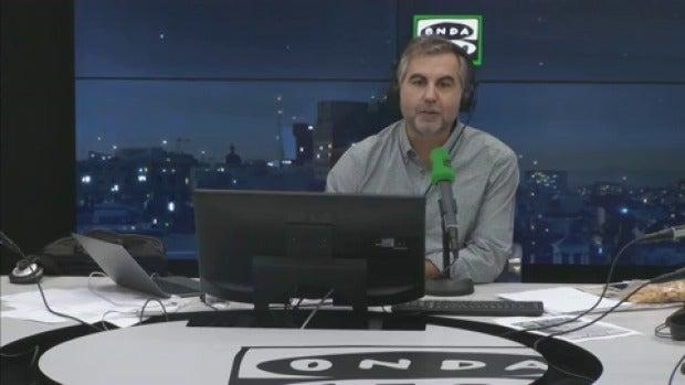 """Monólogo de Alsina: """"Sánchez, destronado, va a intentar el desquite"""""""