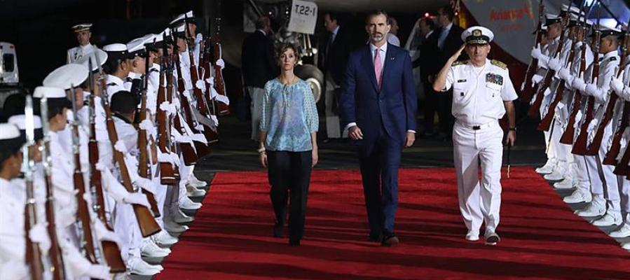 COLOMBIA: Iberoamérica está lista para una cita clave en Cartagena
