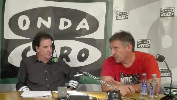 """Óscar Téllez: """"Eliminar al Real Madrid fue una experiencia maravillosa"""""""