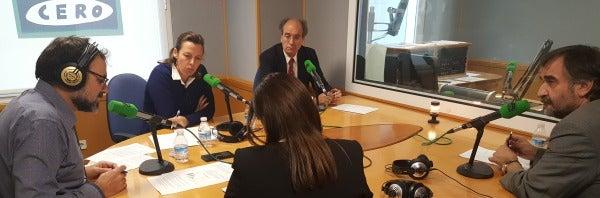 'El Dia de l'Estalvi' a Onda Cero Catalunya