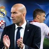 Legia - Real Madrid y Sevilla - Zagreb