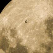 Oriental, el mayor cráter de la Luna