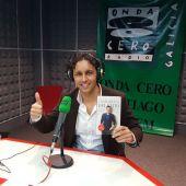Anxo Pérez en Gente Viajera de Galicia
