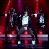 Frame 221.501641 de: Pilar Rubio arrasa con su coreografía de 'Billie Jean' Michael Jackson
