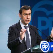 El popular Fernando Martínez-Maillo
