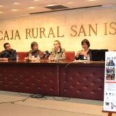 La alcaldesa, Tania Baños, ha mostrado el apoyo del actual equipo de gobierno a este proyecto.