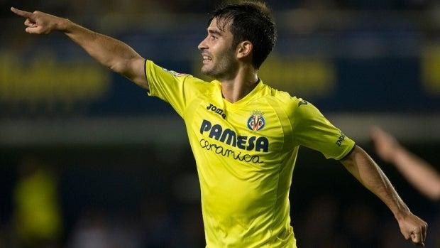"""Manu Trigueros: """"Probablemente he marcado uno de los goles más bonitos de mi carrera"""""""