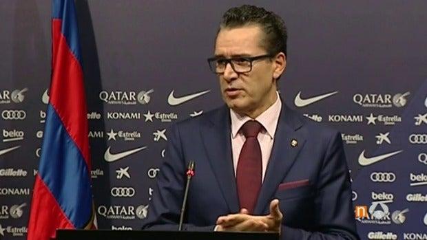 """El Barcelona insiste: """"No ha habido equidad en el VAR y eso ha beneficiado al Madrid"""""""