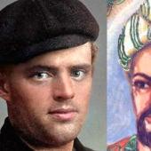 Jack London y Al-Mutanabbi