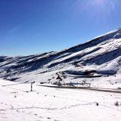 El perfil de 'Cantabria Infinita' nos envía esta foto de Alto Campoo