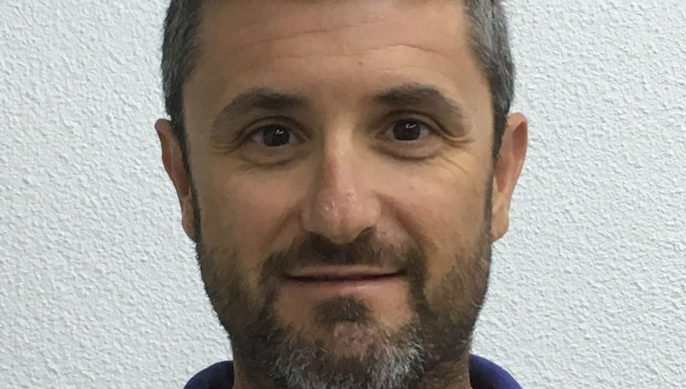 Santi Gambín, abogado.