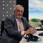 Los Doctores Pedro Olivares y a Napoleón Pérez-Farinós