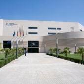 Edificio Rectorado y Consejo Social de la UMH