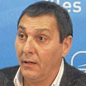 Jeroni Salom, ex alcalde de Binissalem