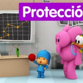 Derechos de los niños: Protección #8