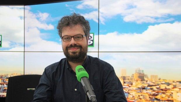 """Sergio del Molino: """"Que un poco de corrupción no nos agüe el plan del fútbol"""""""