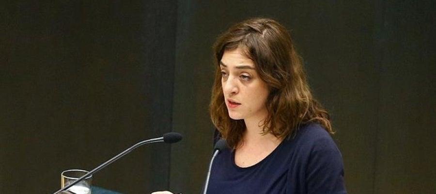 La delegada de Cultura y Deportes del Ayuntamiento de Madrid, Celia Mayer