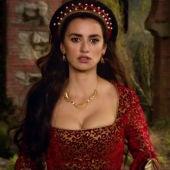Penélope Cruz La reina de España