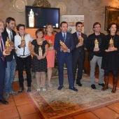 Premios Teobaldo