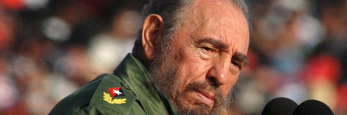 """La Cultureta 3x12: """"Reporteros pioneros a la caza de Fidel en Sierra Maestra"""""""