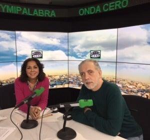 """Fernando Trueba: """"Me encanta España pero el nacionalismo me parece un paso atrás"""""""