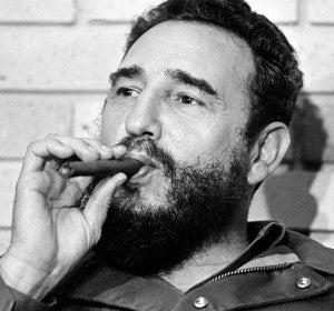 Fidel, en principio