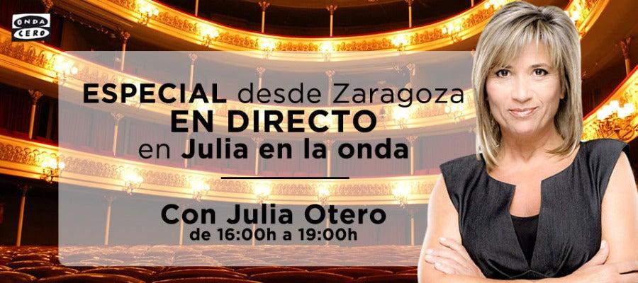 Especial 'JELO' en Zaragoza