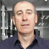 El exfutbolista Manu Sarabia.